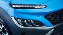 2020 Hyundai Kona makyaj