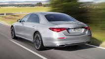 Mercedes-Benz Clase S 2020