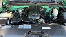 2003 Silverado 2500HD For Sale In Wichita