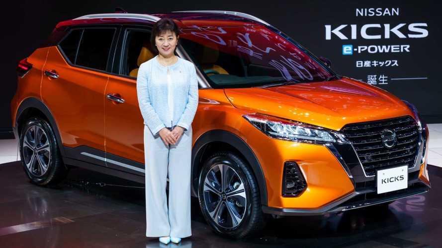 Novo Nissan Kicks 2021 estreia no Japão com preço equivalente a R$ 129 mil
