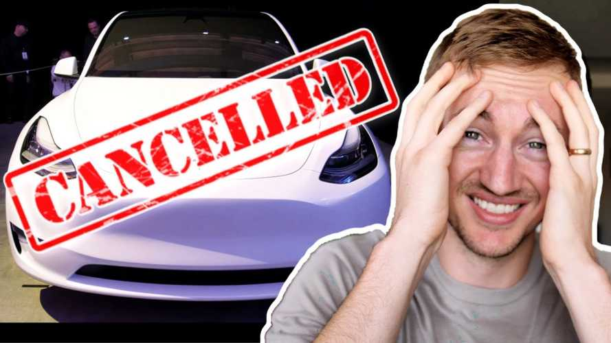 Why Would You Cancel Your Tesla Model Y Order? Here's Some Insight