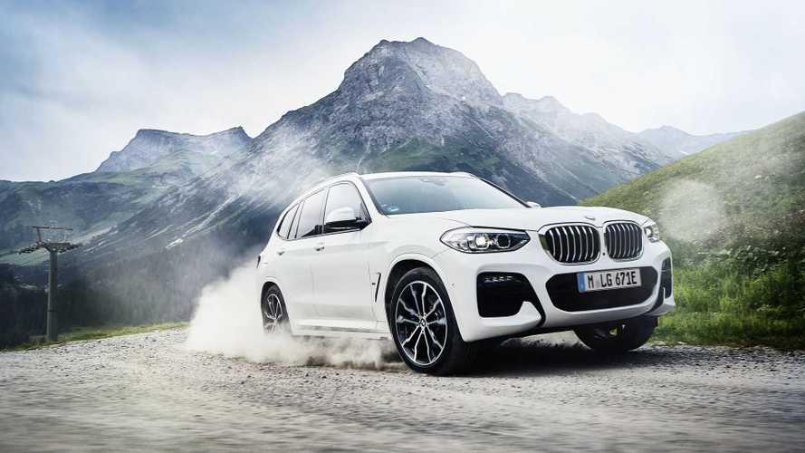 2020 BMW X3 xDrive30e: Range (EPA), Specs, Price