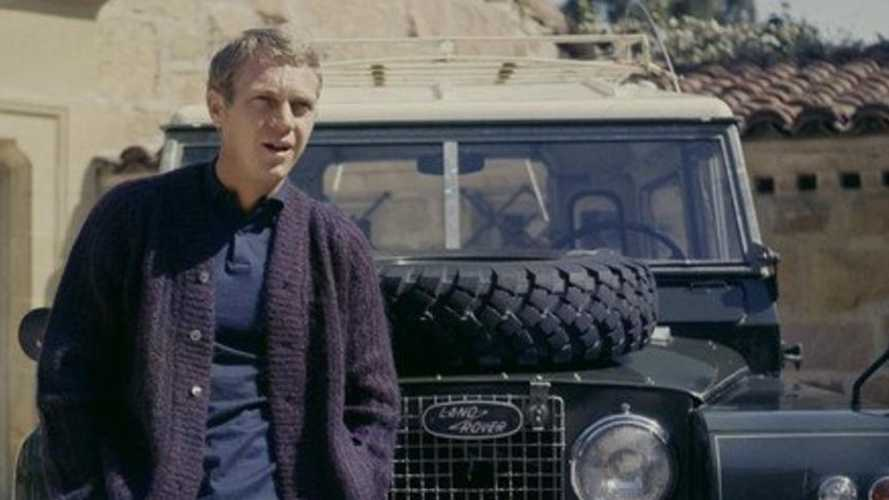 Top 5 famous Land Rover drivers