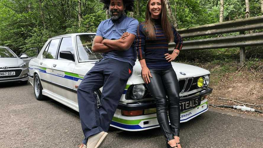 All-new classic car show coming to UKTV channel Dave