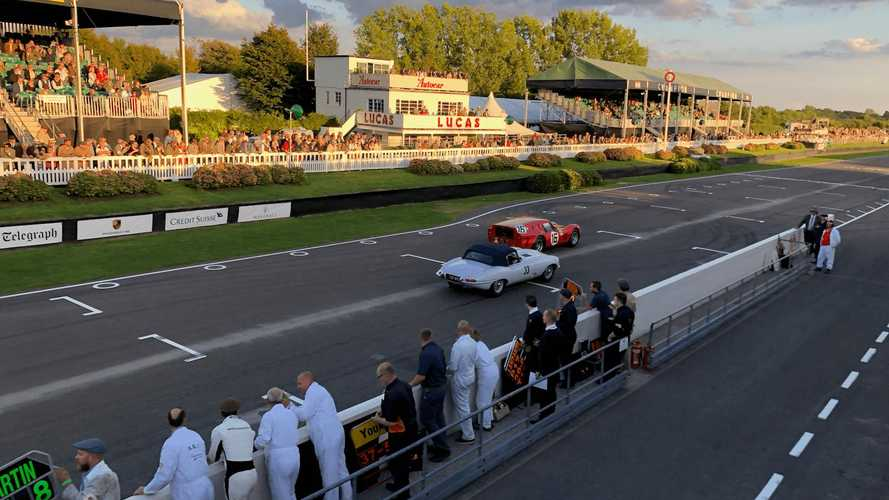 Beginner's guide to the Goodwood Revival