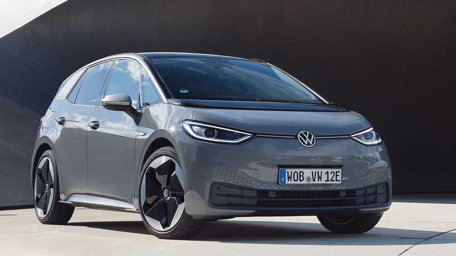VW ID.3 (2020): So hoch sind die Leasingraten (Update)