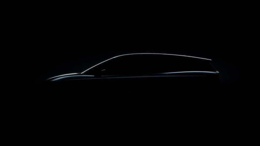 Skoda Enyaq iV, il SUV elettrico svelato dal primo teaser ufficiale
