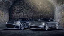 Aston Martin 007 Edition (2020)