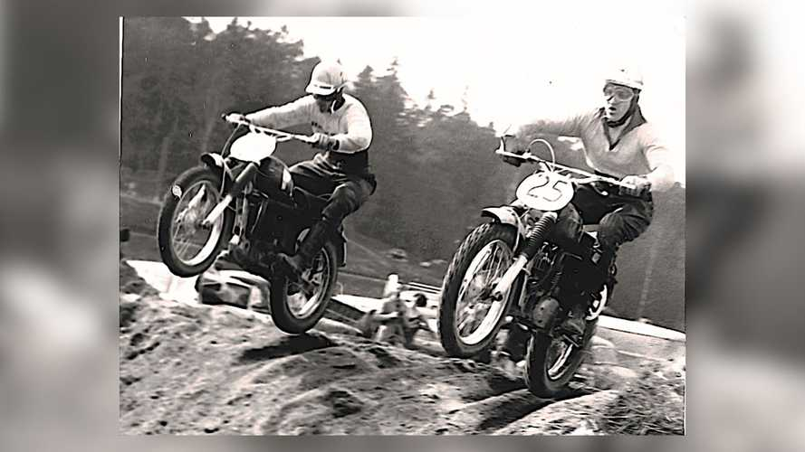 That Time Husqvarna Almost Gave Up Motorcycles Altogether In 1961