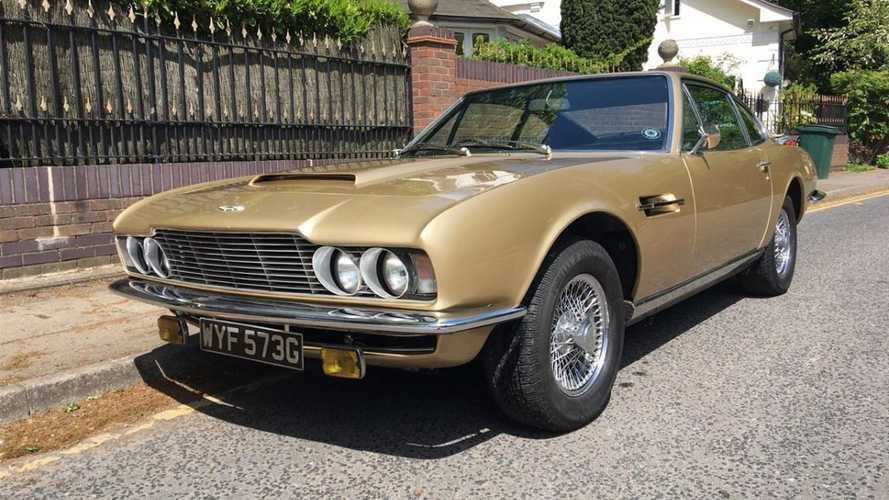 Barons 20th Anniversary Sale features great British classics