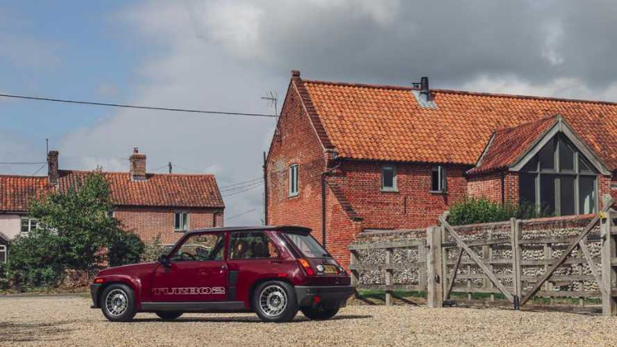 The French hot hatch that usurped the  Golf GTI