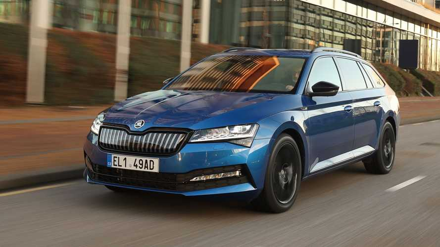 Volkswagen diz que não vai rebaixar Skoda para concorrer com a Dacia