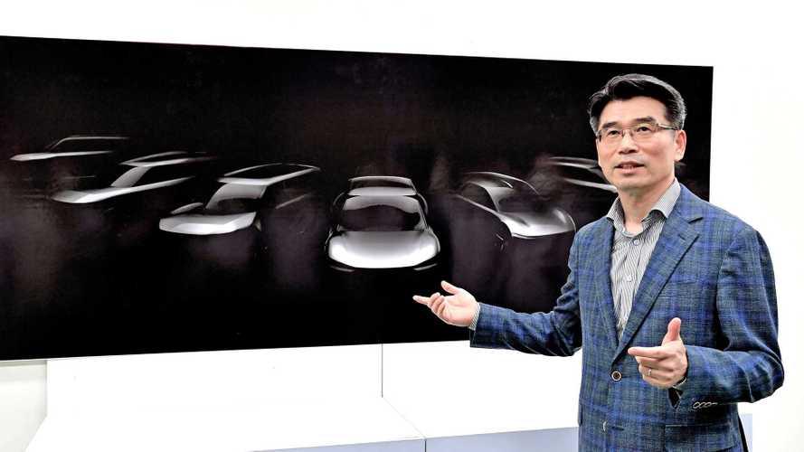 Kia promete 7 carros 100% elétricos até 2027; o primeiro chega em 2021