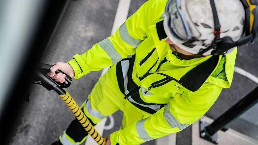 Volvo Trucks, elettrificazione gamma pesante