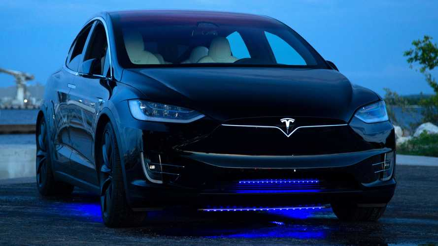 Final Days To Enter To Win Tesla Model X Plus $32,000 Cash Are Here