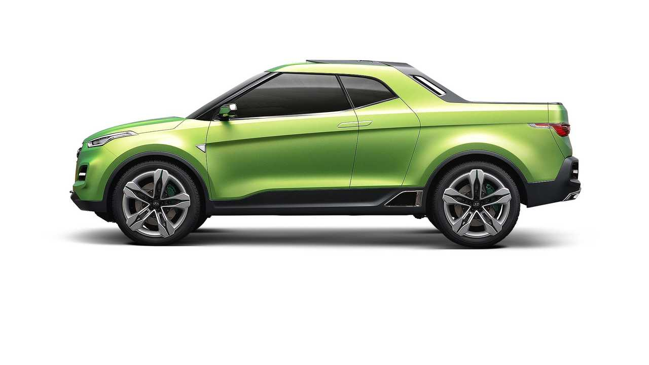 2016 Hyundai Creta STC concept