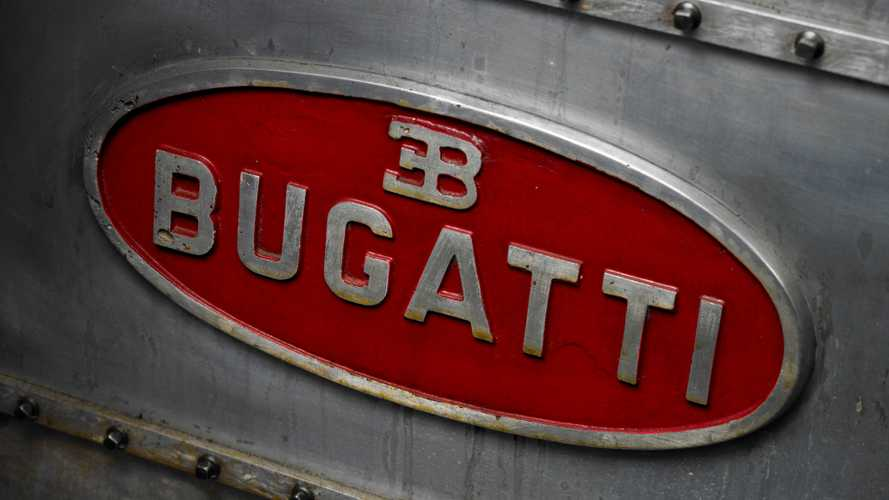Trivia Time: 10 Things About The Bugatti Badge You Didn't Know