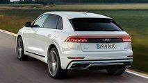 Audi Q8 TFSIe quattro 2020