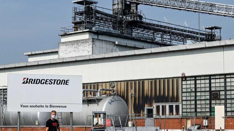 Bridgestone annonce la fermeture de son usine de Béthune