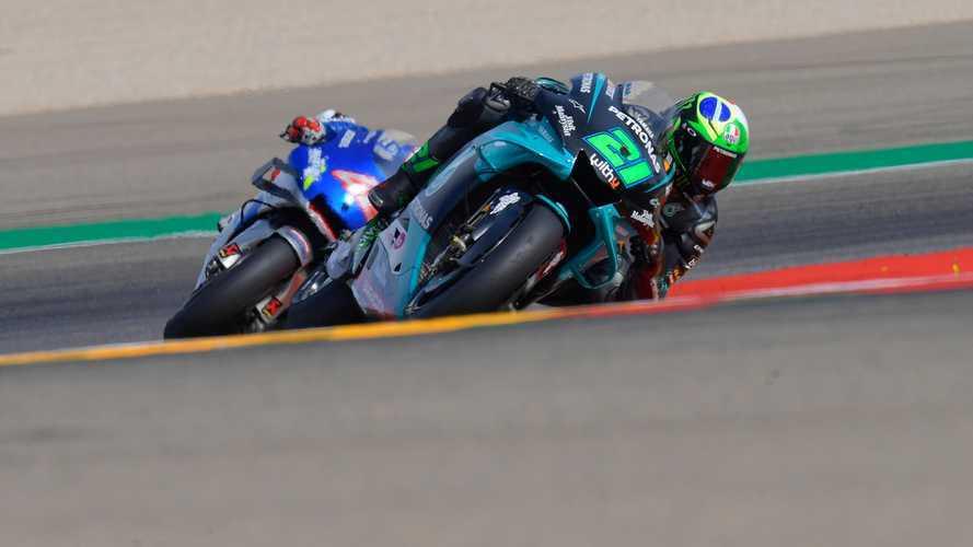 MotoGP 2020: orari TV di Sky, DAZN e TV8 del GP d'Europa