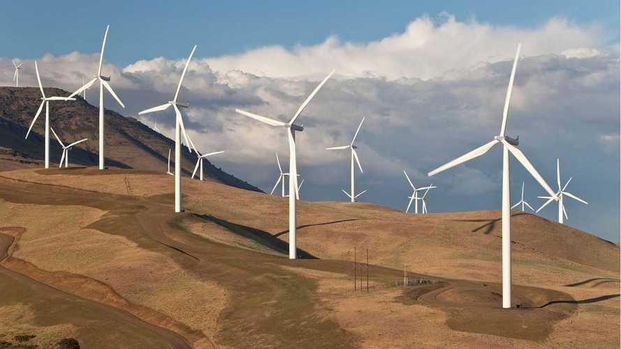 Il Covid non spaventa la corsa delle fonti rinnovabili