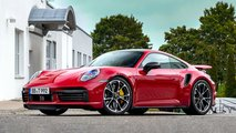 Techart Porsche 911 Turbo und Turbo S