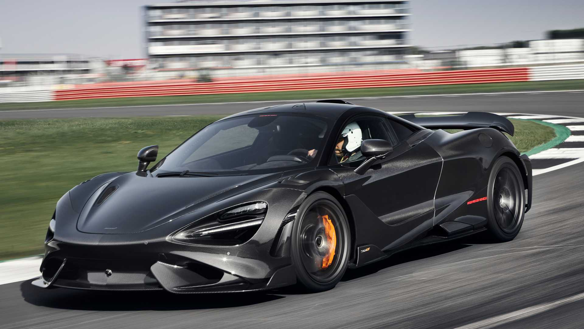 McLaren 765LT Is Even Quicker Than Expected
