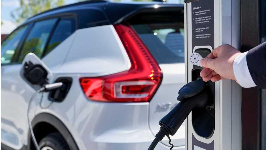 Plugsurfing erhöht Preise fürs Aufladen: Bis zu 1,09 Euro pro kWh