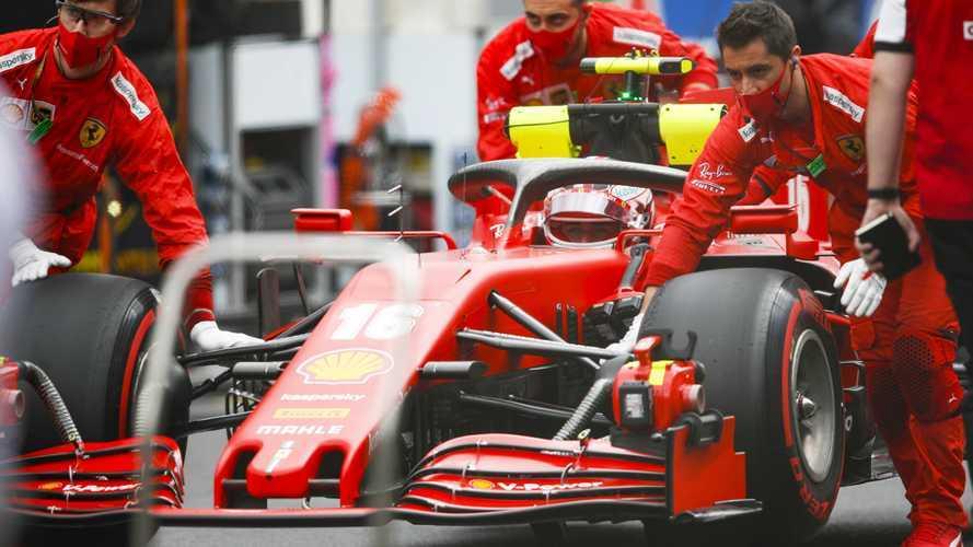 Ferrari F1: non è estirpato il male oscuro della Rossa