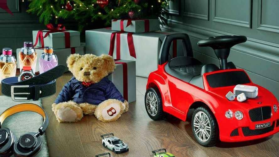 Noël 2020, des idées de cadeaux pour les passionnés de voitures