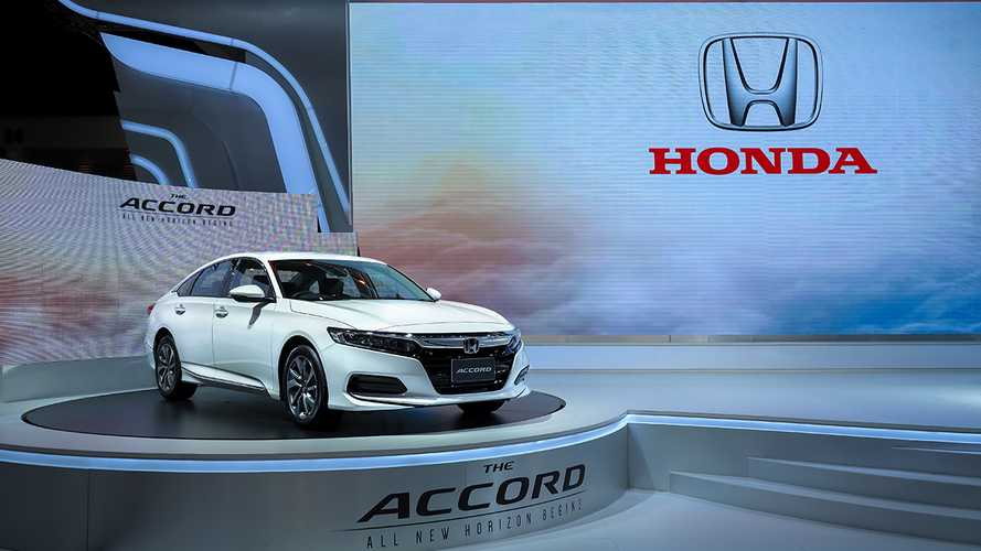 2021 Honda Accord Extended Warranty Review