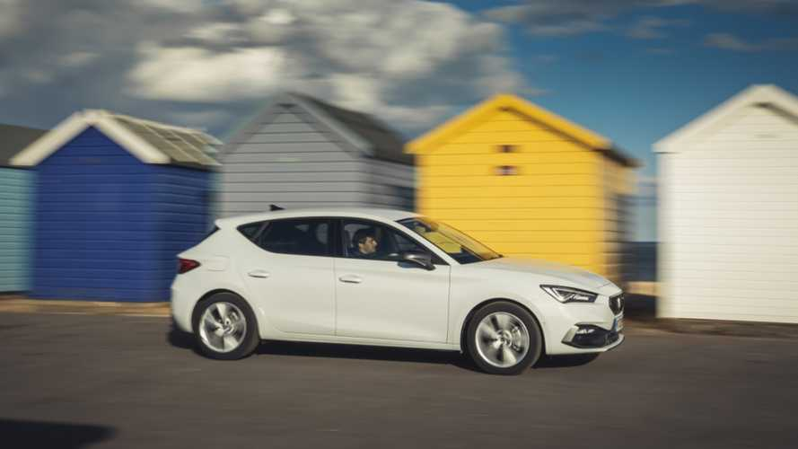 New base model brings Seat Leon starting price below £20,000