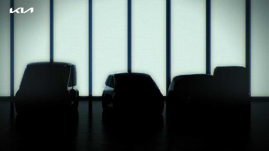 Kia: So plant die Marke ihre Elektro-Zukunft