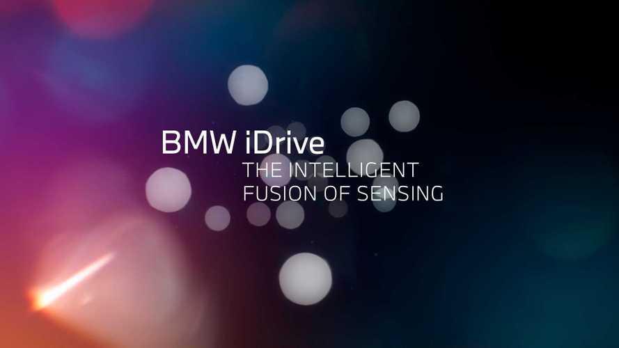 BMW iX Next-Gen iDrive