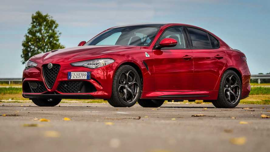 Test: Alfa Romeo Giulia Quadrifoglio (2020) – Sehr, sehr gut!