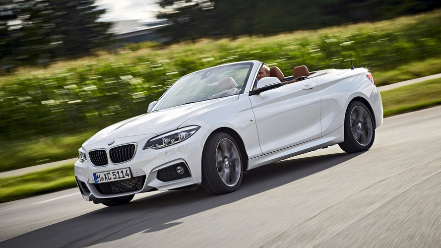 Good News: Next-Gen BMW 2 Series Coupe, Convertible To Retain RWD