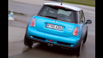 Fahrertraining bei Mini