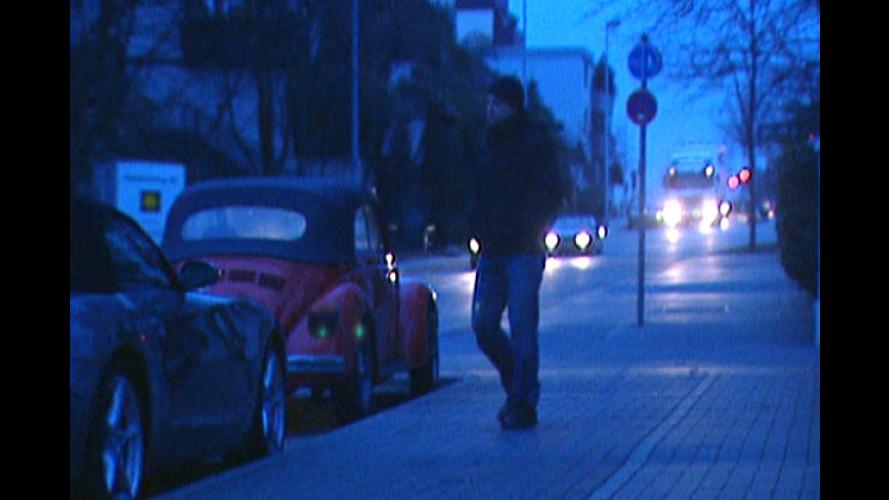 Homejacking: Per Einbruch ins Haus zum Pkw-Schlüssel