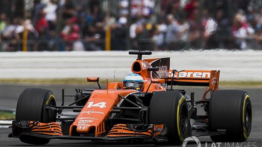 F1- Honda acredita que está se aproximando dos líderes