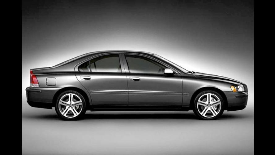 Move your Volvo: Sonder-Editionen von S60 und V70
