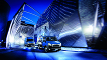 Nuovo Daily Iveco