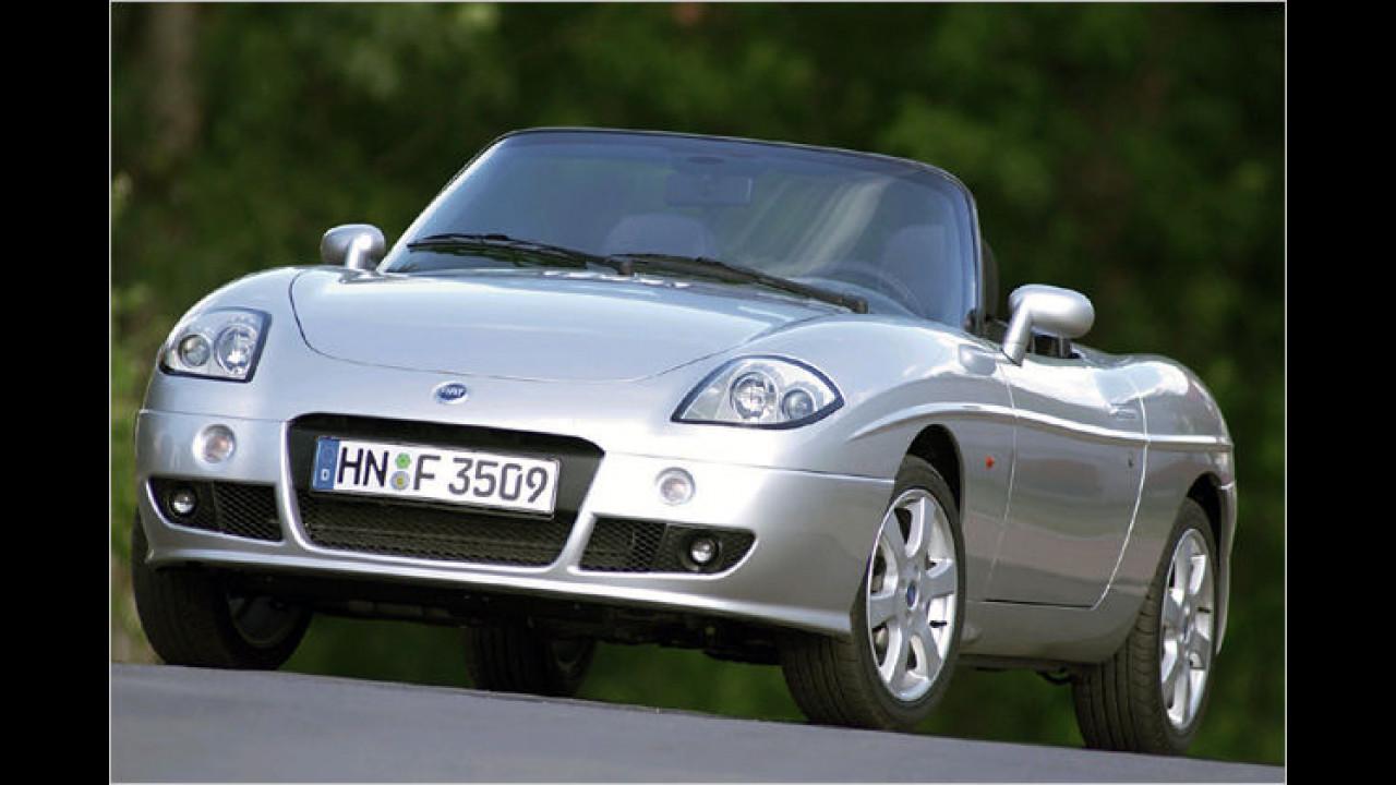 Fiat Barchetta (bis 2005)