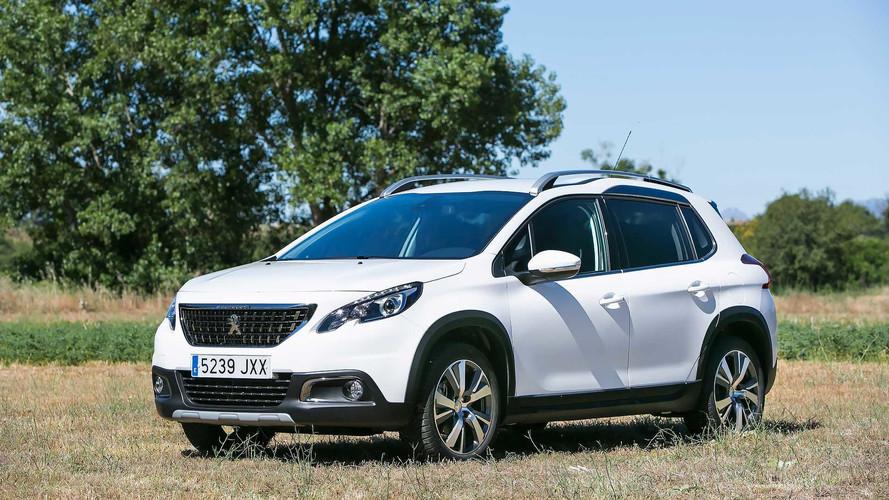 Sabías que el Peugeot 2008 original sigue a la venta... ¡en Sudáfrica!