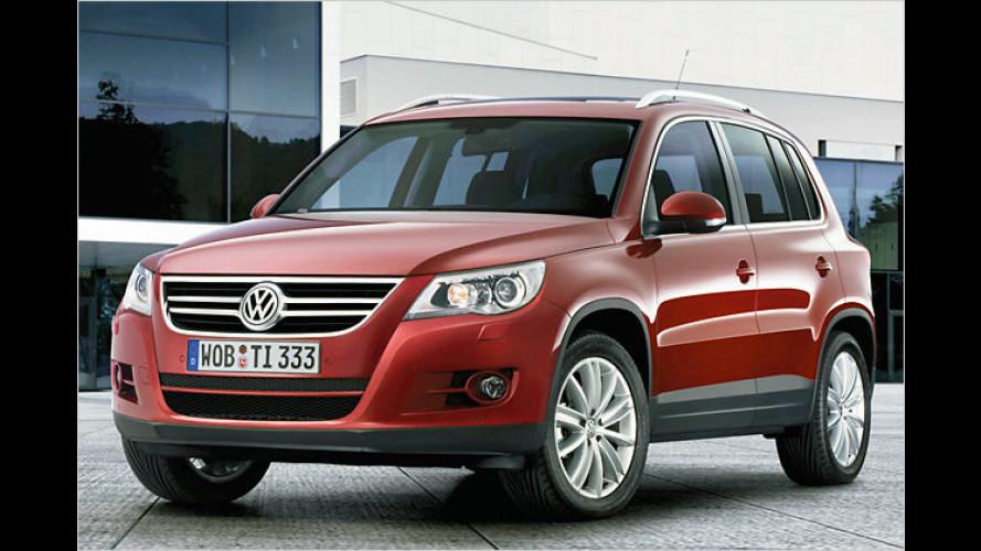 VW klotzt auf der IAA: Acht Weltpremieren in Frankfurt