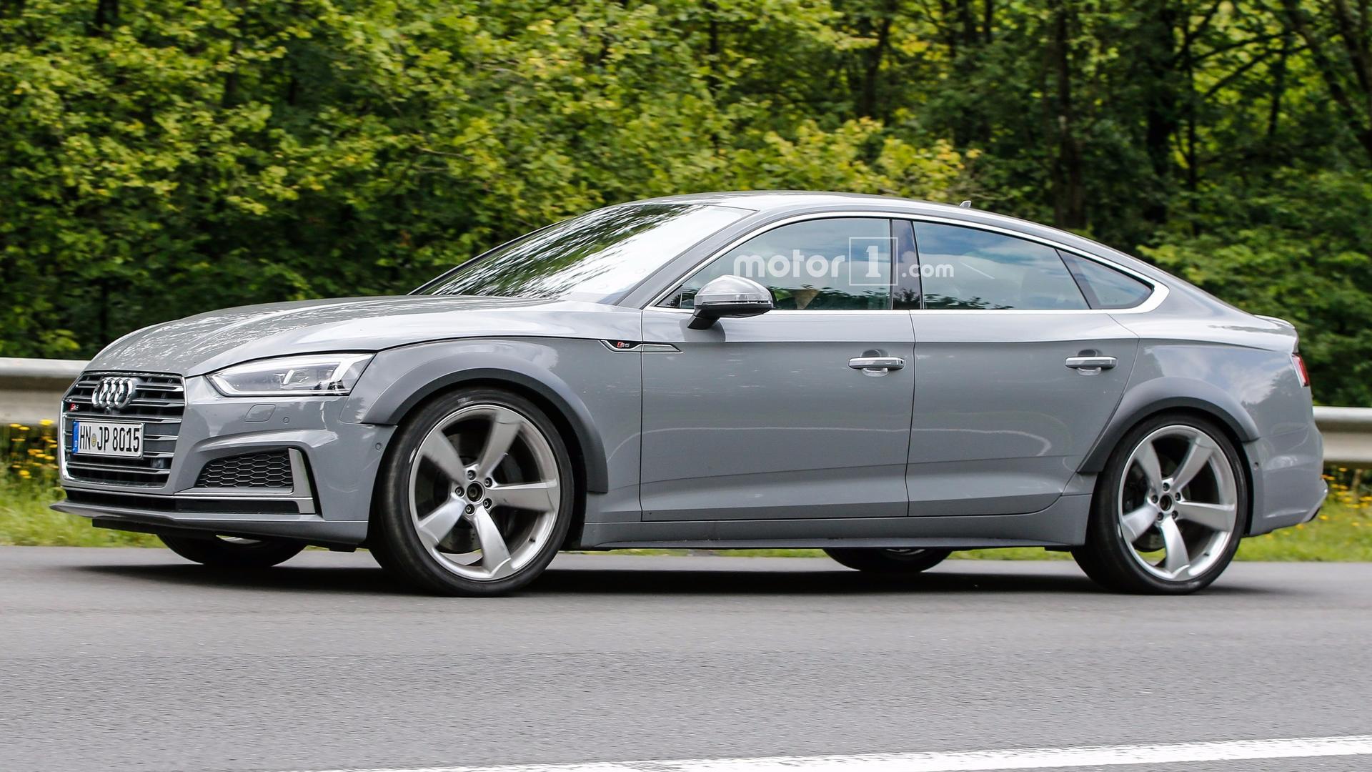 Kekurangan Audi S5 2019 Spesifikasi