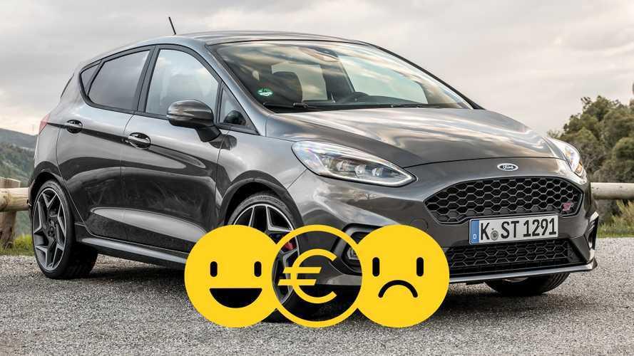 Promozione Ford Fiesta ST, perché conviene e perché no