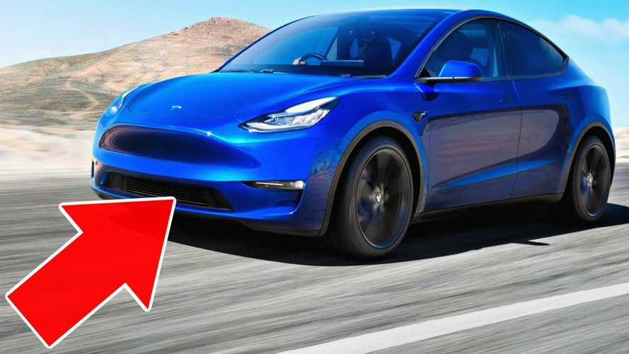 Tesla Model Y Is First Tesla Vehicle To Come With A Heat Pump