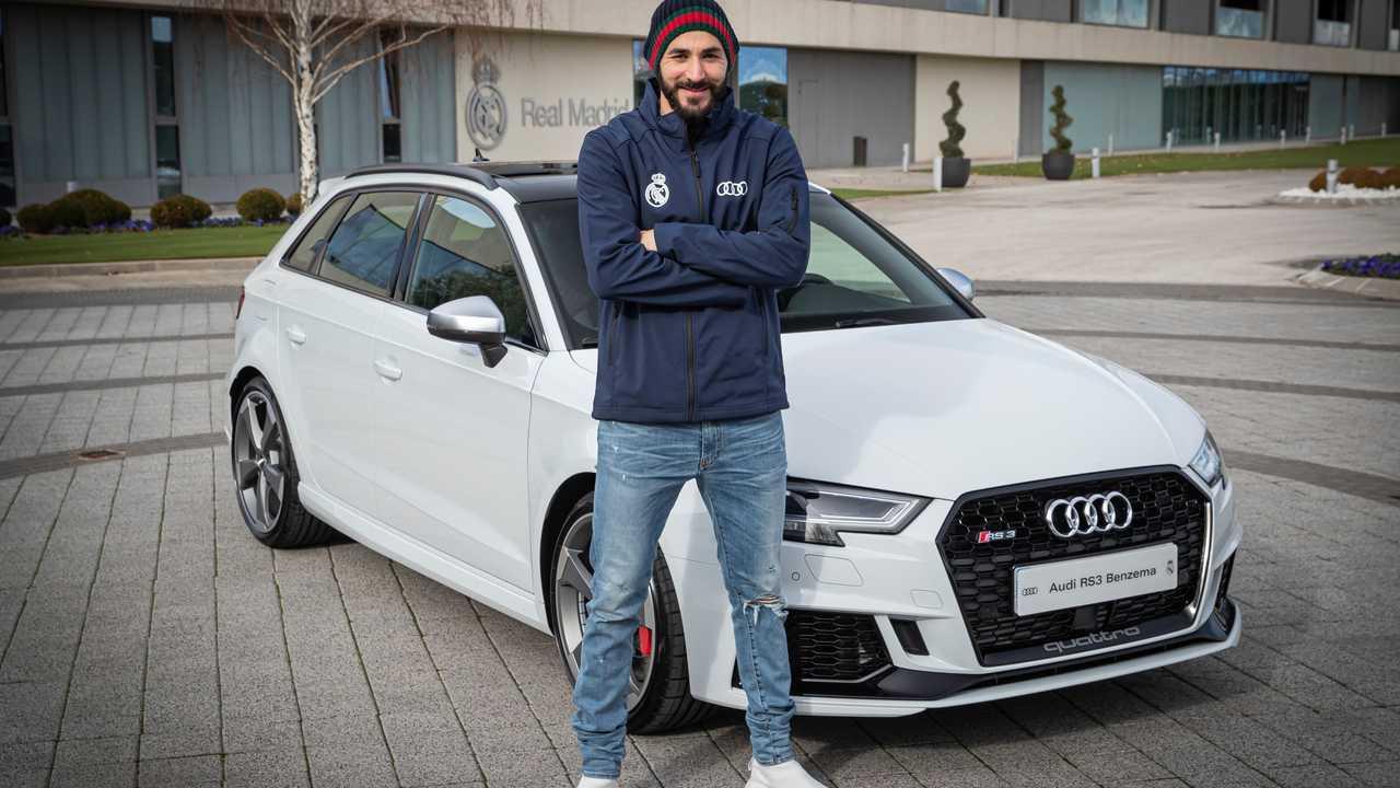 [Actualité] Groupe Volkswagen VAG - Page 26 Audi-joueurs-real-de-madrid
