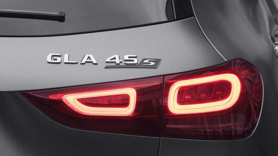 Ya a la venta los Mercedes-AMG GLA 35 4MATIC y 45 S 4MATIC+
