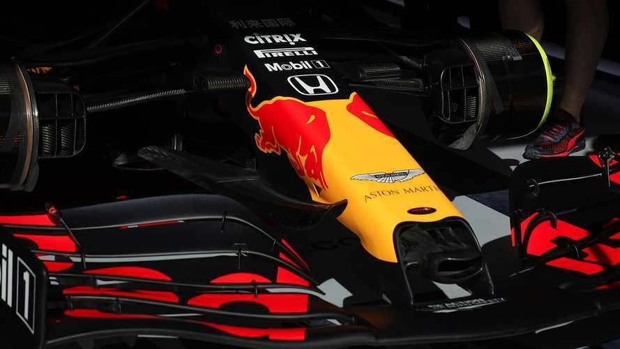 F1, Honda: l'elettrificazione mette a rischio il rinnovo con Red Bull